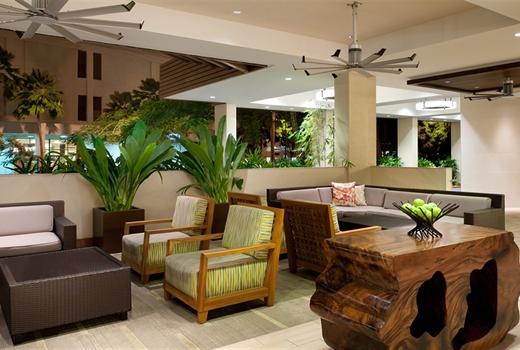 Waikiki Beach Hotel Rooms