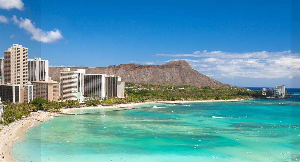 Hyatt place waikiki beach hotel sitemap for Package homes hawaii