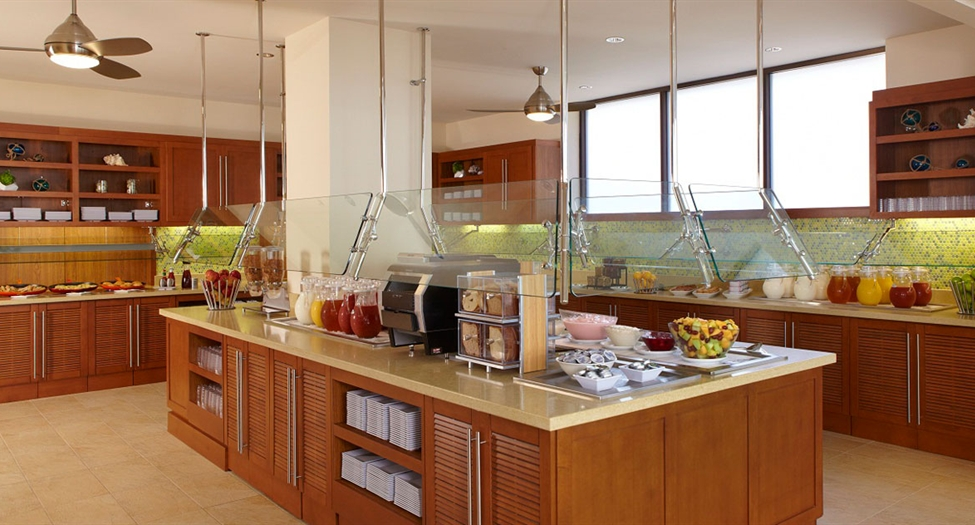 Hyatt Place Dining in Waikiki Beach - Honolulu Hotels with Free ...